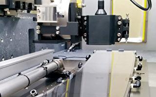 工研院与盟立合作 推车载3D曲面玻璃量测技术