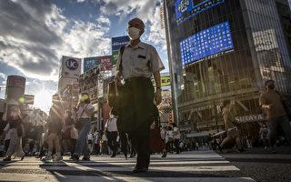 【疫情7.29】东京增3865病例 连三天创新高