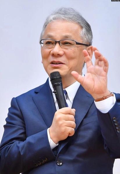 """东奥会""""台湾""""和""""中华台北""""引议 民众怎看"""
