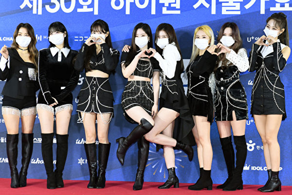 TWICE日文三輯登榜單冠軍 盼盡快與粉絲相見
