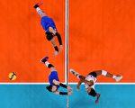東奧中國女排三連敗 小組賽瀕臨出局