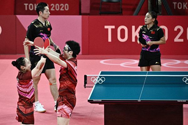 對待金牌的心態 中國人為何跟外國人不同