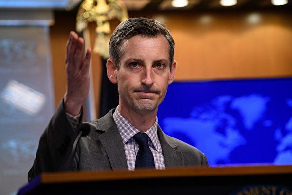 外媒记者报导河南水灾受恐吓 美国务院回应