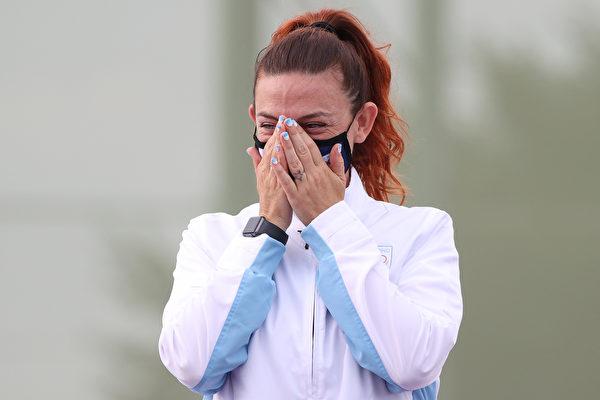 聖馬力諾首獲獎牌 創奧運最小國得獎紀錄