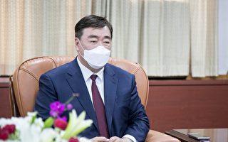 崔彰根:中共駐韓大使邢海明為何不受歡迎