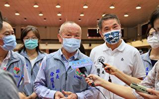 苗县国高中、补习班 教育场域接种率已达85%