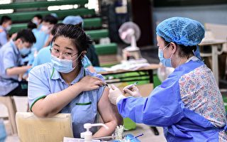 組圖:大陸疫情蔓延多城市 疫苗恐無法奏效