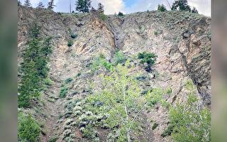 你能找到被困在愛達荷州懸崖邊丟失的狗嗎?