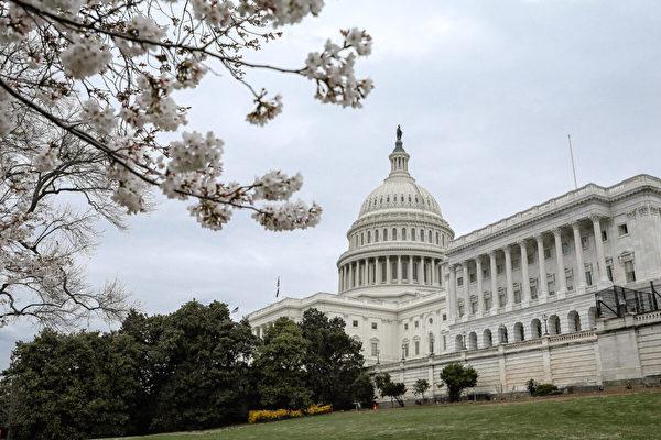 中共搞交流旅行 美议员提案禁联邦雇员参加