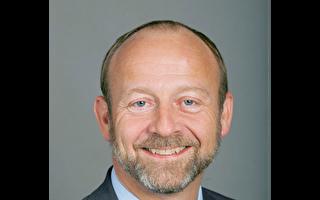 瑞士聯邦議會前主席:譴責中共實施的殺戮