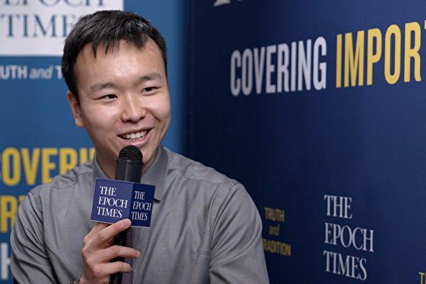 """亚裔保守派作家:排除""""种族""""概念"""