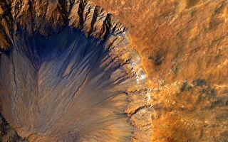 新研究:火星地表存在超常數量放射性元素