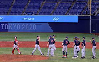 美國奧運棒球隊8-1擊敗以色列 南加人效力