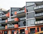 全美50租房市場 44個創租金新高