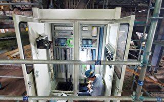 嘉義市垃圾焚化廠擴大歲修工程完工報告