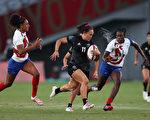 東奧7.31 新西蘭大勝法國女欖七稱冠 中國第七