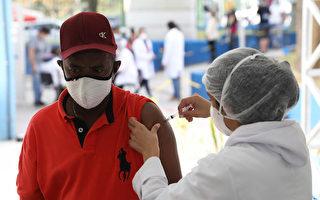 巴西不再进口中国产疫苗 改用美国疫苗