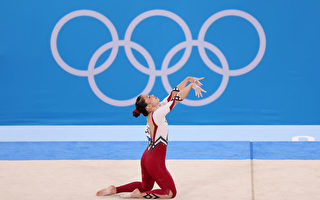 为什么奥运女子自由体操配音乐 男子却没有
