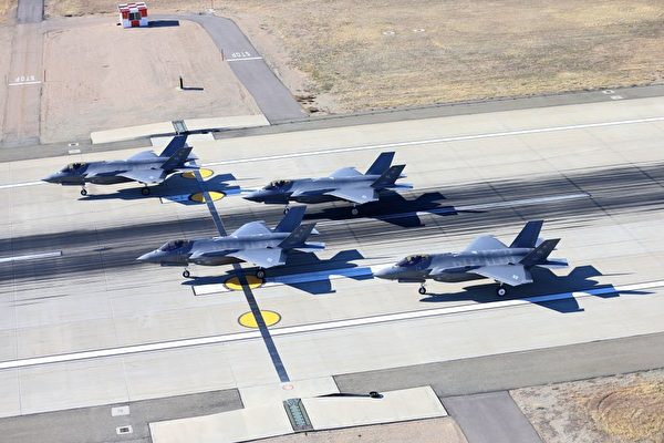 受朝鮮間諜指使 4韓公民煽動抵制引進美國戰機