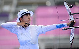 安山夺3金创历史 韩国囊括射箭4金有秘诀
