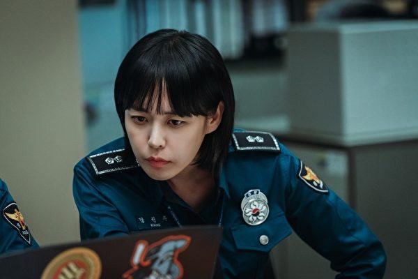 VOICE 4,李荷娜
