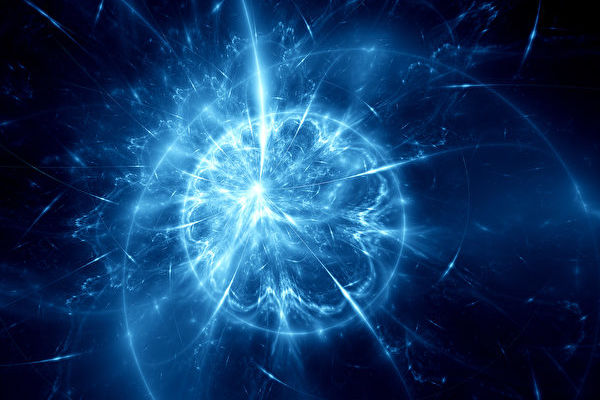 新研究:电磁场是时空自有的一种特性