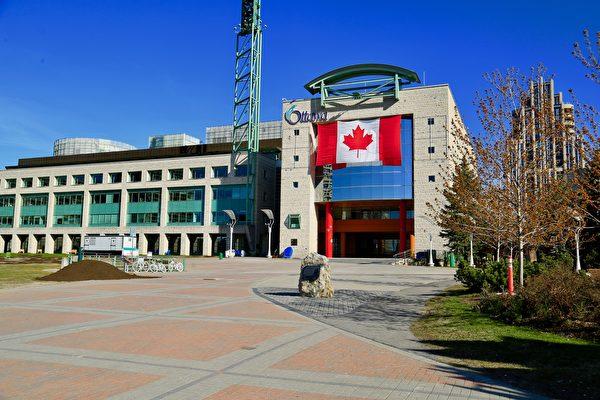 【渥太华疫情7·31】市议员吁改变预算制定法