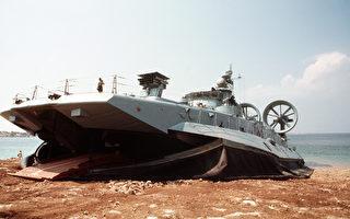 防共军两栖部队攻台 国防院:应发展反制作为