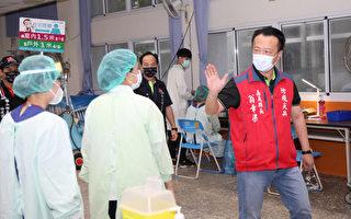 嘉义工厂11人群聚案持续疫调 无扩大迹象