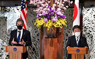【名家专栏】日本对中共开始强硬起来