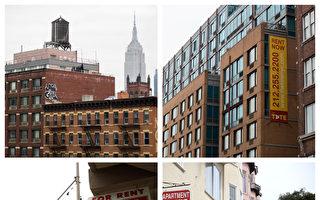 新报告:纽约市或成全美最贵租房市场