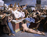 奧運漫談:「史學之父」希羅多德筆下的奧運會