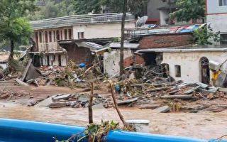 周晓辉: 欧中体制哪个好 中德洪灾调查组见高下