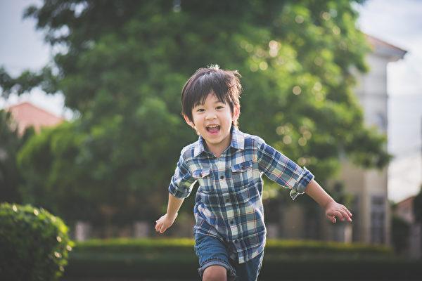 好蛋成长记—中国娃娃的澳洲故事(2)