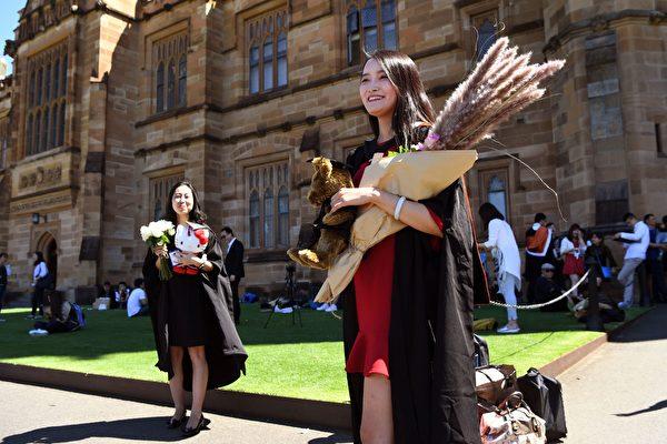 報告:國際學生驟減 西澳經濟損失17億