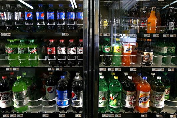 西澳推行瓶罐換錢計劃 瓶裝飲料價格應聲漲