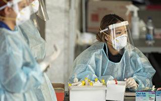 西澳近30%医护人员仍未接种疫苗