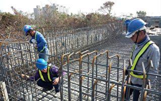 营建业技师专业傍身 稳坐不败产业