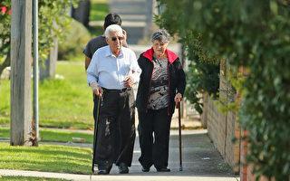 澳老年护理用人缺口恐达40万 急需引进移民