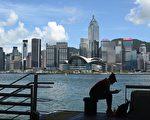 謝金河:港股頻破底 看來香港有大事要發生