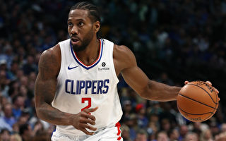 NBA里納德放棄最後一年合約 投入自由市場