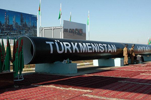 哈薩克上空測到甲烷氣體 鄰近有一輸往中國管道