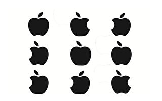 哪个是苹果商标 你能说对吗?专家揭记错原因