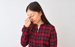 常做2個眼部運動鍛鍊眼周肌肉,就能改善視力。示意圖。(Shutterstock)