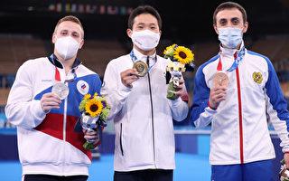 东京奥运夺跳马金牌 韩国后起之秀终圆梦