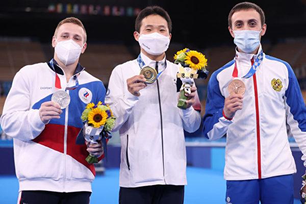 東京奧運奪跳馬金牌 韓國後起之秀終圓夢