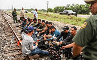 """美最高法院下令恢复""""留在墨西哥""""移民政策"""