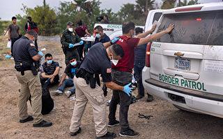 德州限制非法移民运输行政令 司法部正式起诉