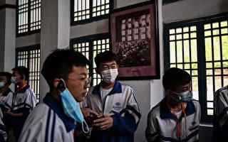 中國各地辦暑期學生託管班 乏人問津