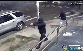 皇后區濫射槍擊案  州長:紐約市槍枝暴力失控
